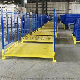 厂家直销折叠货架仓储货架金属制品模具架仓库货架