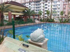 别墅游泳池工程 家用泳池工程