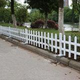 广东惠州运城绿化带护栏 塑钢栅栏生产厂家