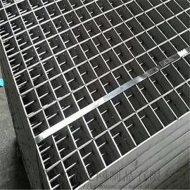 镀锌格栅板厂家用于水沟盖板,踏步板