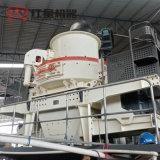 石灰石鵝卵石制砂機 紅星機器vsi衝擊破制砂機價格 時產50-500噸