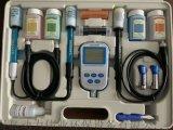 自動識別電極的檢測儀