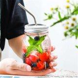 玻璃罐头果酱瓶500ml密封罐头玻璃瓶