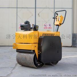 600手扶压路机 手扶振动式压路机 山东出售