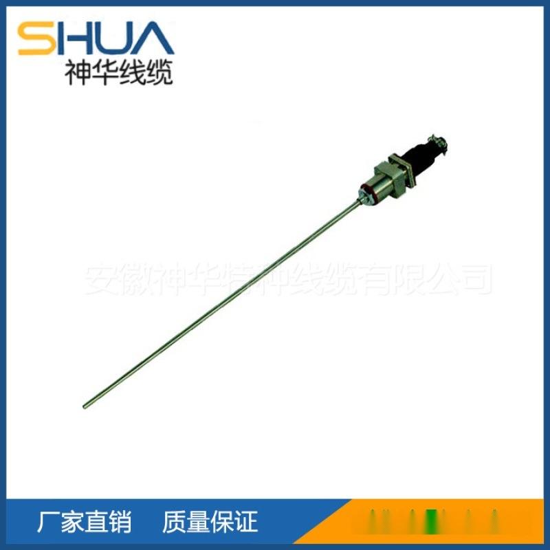 WZPK-165/365圓接插式鎧裝熱電阻