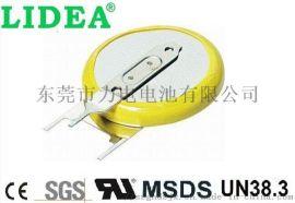 扣式锂电池CR1620-1F2