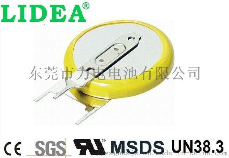 扣式 电池CR1620-1F2