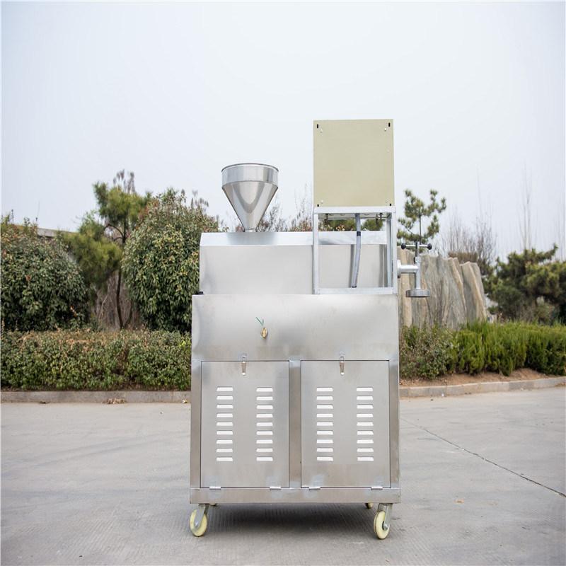 山東純手工紅薯粉條機 多功能土豆粉條機多少錢