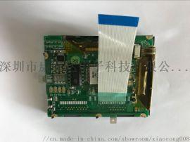 台湾晶采AT-320240Q6FIQW-T87H-A(N)(R)