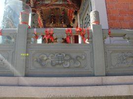 安徽歙县石头栏杆阳台栏杆