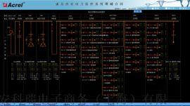 康美藥業電力監控系統的研究與應用
