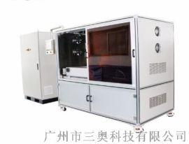 小型双向拉伸仪,薄膜拉伸机-广州普同