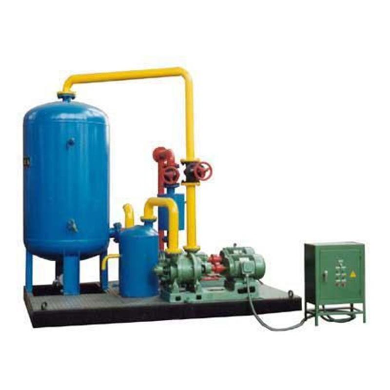 WYYS系列真空引水装置