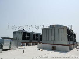 淮安PP型高温冷却塔,镀锌钢板开式冷却塔