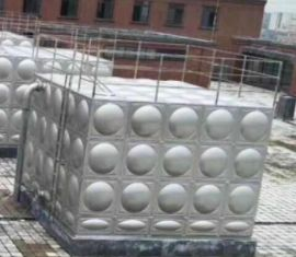 生活组合式不锈钢水箱