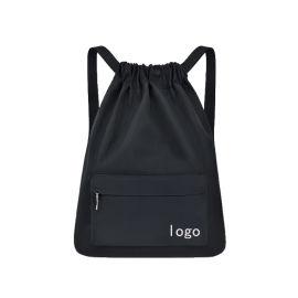 双肩包背包定制简易箱包可定制logo上海方振