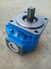 环卫车设备CBY3063/K1025-285R齿轮泵厂家