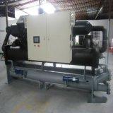 鹽水冷凍機_低溫鹽水冷凍機_鹽水螺杆冷凍機