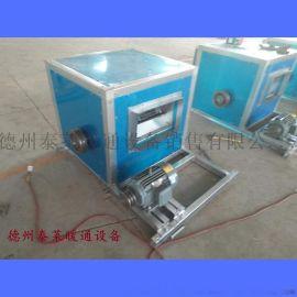 消防两用柜式离心风机HTFC(DT)-III-9