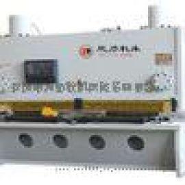 大盛牌QC11K-8x2500液壓閘式數控剪板機