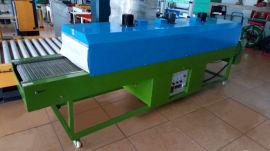 高明PE膜热收缩包装机POF膜PVC膜均可用