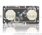 大功率耦合器電路板,合入器PCB板