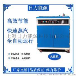 全自动电加热蒸汽发生器免报检厂家直销