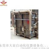 防火塗料燃燒試驗爐GB14907-2018