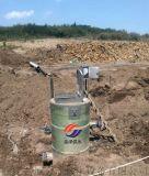 一體化污水泵站無纏繞高效排污
