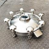 衛生級人孔 壓力人孔 手輪視鏡人孔 圓形人孔 手孔