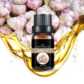 供应单方精油大蒜精油 大蒜素 植物香料油