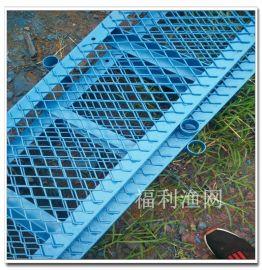 湖南星鑫 浮筒网箱平台 双层环保网箱 网箱浮筒