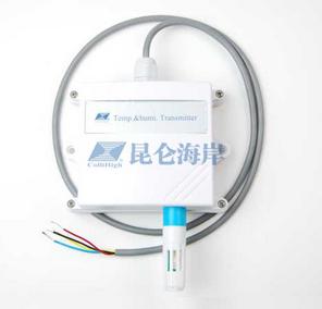 北京昆仑海岸温湿度变送器JWSL-6ATW厂家现货