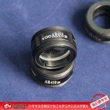 厂家直销 高精度铝合金喷漆压光光学镜筒 厂家加工定制