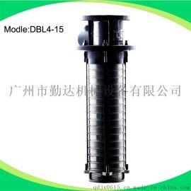 广州厂家直销不锈钢管道增压泵DBL4-15,高扬程离心泵,家用泵