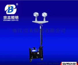 紫光M1000轻型升降泛光工作灯