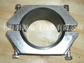 JGH铝合金高压电缆固定夹