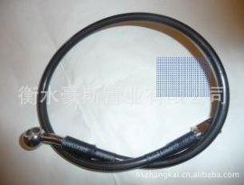 钢丝编织刹车管