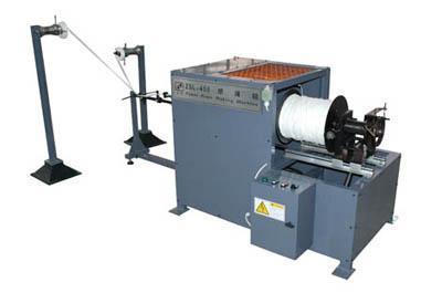 ZSL-400纸绳机,纸绳手挽机,纸绳机厂家