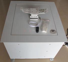 盒式投影机电动吊架会议室桌面投影机升降