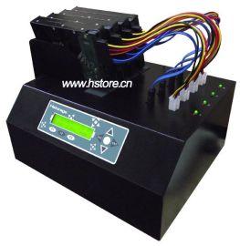 鸿佰HSTORAGE UHA-103F,硬盘拷贝机