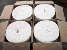 工业管道保温隔热陶瓷纤维毯-硅酸铝  毯