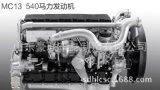 202V25919-0003 重汽MC11发动机 高压橡胶套 厂家直销价格图片