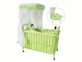多功能婴儿床(1018)
