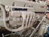 山河智慧SW25旋挖鑽康明斯QSM11發動機再製造二手翻新發動機