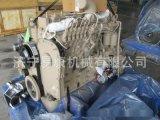 康明斯6C8.3发动机 原装进口现代挖掘机动力
