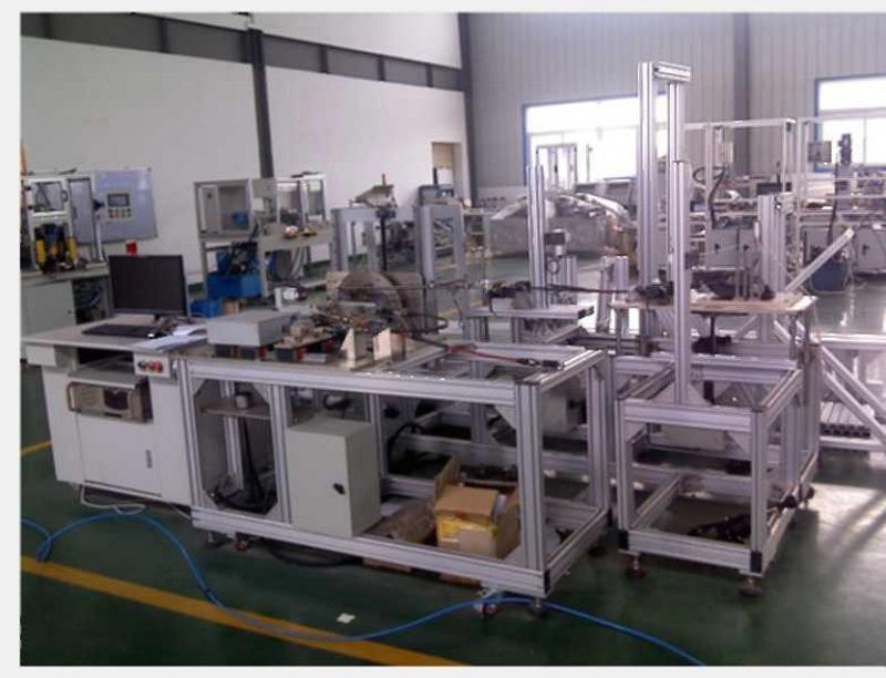 厂价直销 汽车换档操作试验台 各种汽车实验设备定制