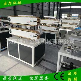 【定制】塑料管材型材片材牵引机