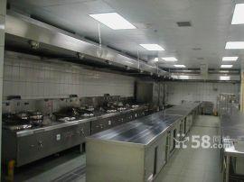 广州市酒店厨房设备维修装修工程招标采购承包公司