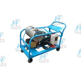 意大利进口高压清洗机 小型高压清洗机 疏通管道清洗机